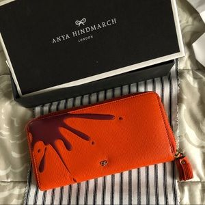 Anya Hindmarch